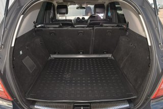 2010 Mercedes-Benz ML350 W164 MY10 Grey 7 Speed Sports Automatic Wagon