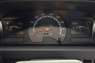 2009 Mitsubishi Express SJ MY10 Window Van SWB White 5 Speed Manual Van