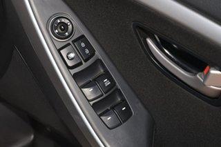 2013 Hyundai i30 GD Active Dazzling Blue 6 Speed Manual Hatchback