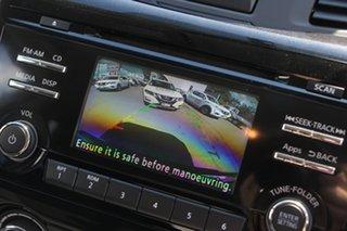 2018 Nissan Navara D23 S3 SL Deep Sapphire 6 Speed Manual Utility