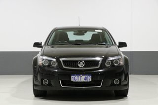 2013 Holden Caprice WN V Phantom 6 Speed Auto Active Sequential Sedan.
