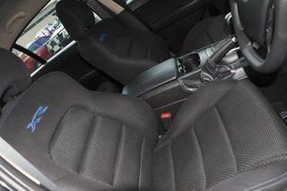 2014 Ford Falcon FG X XR6 Black 6 Speed Sports Automatic Sedan