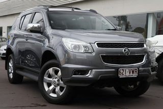 2015 Holden Colorado 7 RG MY15 LTZ Grey 6 Speed Sports Automatic Wagon.