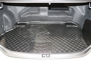 2015 Toyota Camry AVV50R MY15 Atara S Hybrid Silver Continuous Variable Sedan