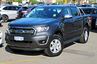 2018 Ford Ranger PX MKIII 2019.0 XLT Pick-up Double Cab Magnetic 6 Speed Sports Automatic Utility.