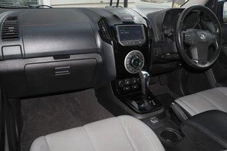 2015 Holden Colorado 7 RG MY15 LTZ Grey 6 Speed Sports Automatic Wagon
