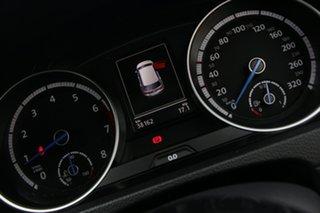 2015 Volkswagen Golf VII MY15 R 4MOTION White 6 Speed Manual Hatchback
