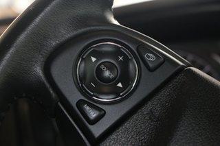 2016 Honda CR-V RM Series II MY17 VTi-L Blue 5 Speed Sports Automatic Wagon