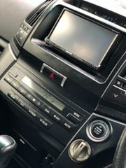 2008 Toyota Landcruiser VDJ200R GXL Blue 6 Speed Sports Automatic Wagon