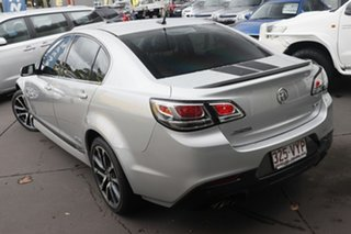 2015 Holden Commodore VF II MY16 SS V Silver 6 Speed Sports Automatic Sedan.