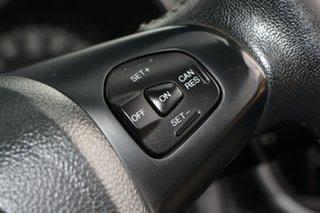 2014 Mazda BT-50 UP0YF1 GT Black/Grey 6 Speed Sports Automatic Utility