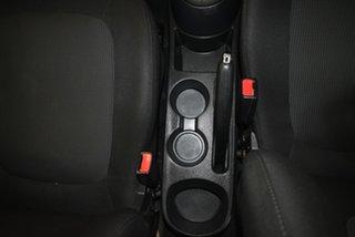 2012 Hyundai i20 PB MY12 Active Grey 5 Speed Manual Hatchback