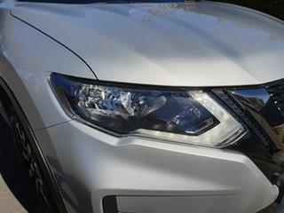 2018 Nissan X-Trail T32 Series II ST-L X-tronic 2WD N-SPORT Brilliant Silver 7 Speed