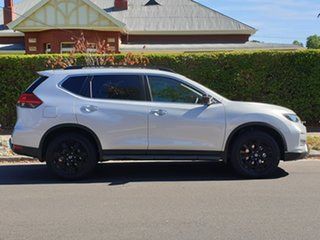 2018 Nissan X-Trail T32 Series II ST-L X-tronic 2WD N-SPORT Brilliant Silver 7 Speed.