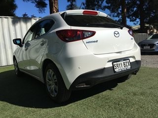 2019 Mazda 2 DJ2HAA Neo SKYACTIV-Drive White Pearl 6 Speed Sports Automatic Hatchback