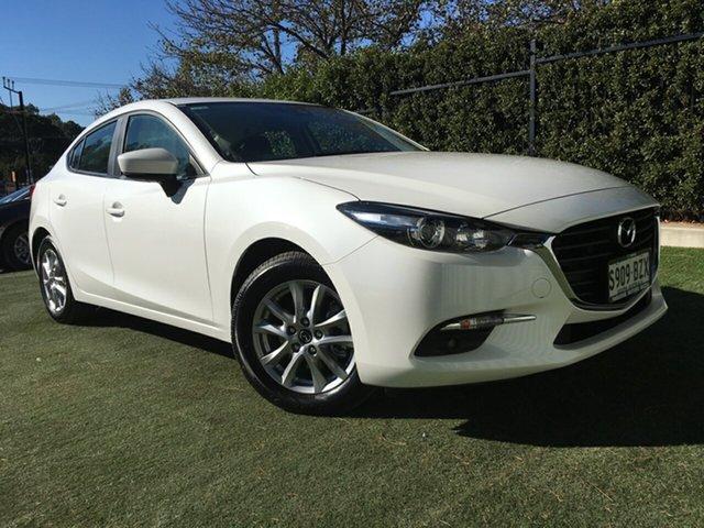 Demo Mazda 3  , MAZDA3 M 6AUTO SEDAN MAXX SPORT