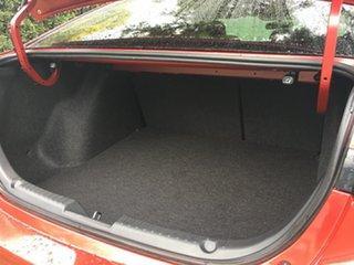 2014 Mazda 3 BM5278 Maxx SKYACTIV-Drive Red 6 Speed Sports Automatic Sedan