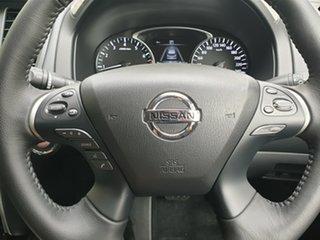 2018 Nissan Pathfinder R52 Series III MY19 ST X-tronic 2WD Gun Metallic 1 Speed Constant Variable