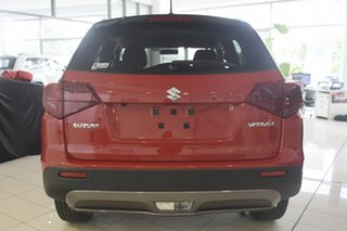 2019 Suzuki Vitara LY Series II 2WD Red/Black 6 Speed Sports Automatic Wagon