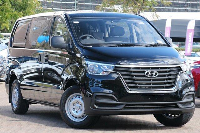 New Hyundai iLOAD  , 2019 Hyundai iLOAD Creamy White Automatic Van