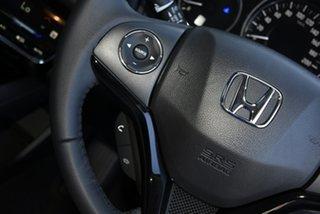 2019 Honda HR-V MY19 +Luxe Lunar Silver 1 Speed Constant Variable Hatchback
