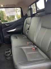 2016 Nissan Navara D23 ST-X Grey 7 Speed SEMI AUTO 7 FLO Utility