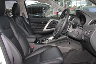 2018 Mitsubishi Pajero Sport QE MY19 Black Edition SAM (4x4) 7 Seat Starlight 8 Speed Automatic