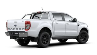 2019 Ford Ranger PX MkIII 2019.00MY XLT Pick-up Double Cab Arctic White 6 Speed Sports Automatic.