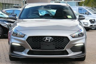 2020 Hyundai i30 PD.3 MY20 N Line D-CT Fluidic Metal 7 Speed Sports Automatic Dual Clutch Hatchback