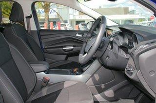 2018 Ford Escape ZG 2018.00MY Trend PwrShift AWD Blue 6 Speed Sports Automatic Dual Clutch Wagon