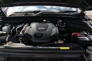 2016 Nissan Navara D23 ST 4x2 Slate Grey 7 Speed Sports Automatic Utility