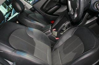 2014 Hyundai ix35 LM3 MY15 SE Steel Grey 6 Speed Manual Wagon