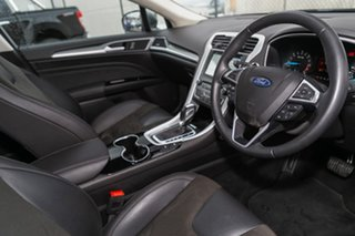 2017 Ford Mondeo MD 2017.00MY Trend PwrShift Grey 6 Speed Sports Automatic Dual Clutch Wagon