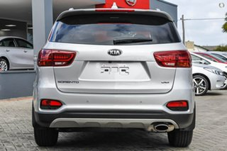 2019 Kia Sorento UM MY19 SLi AWD Silky Silver 8 Speed Sports Automatic Wagon.