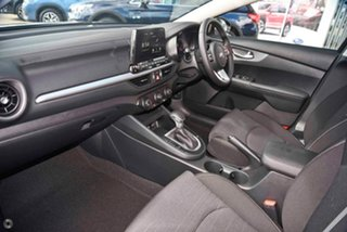 2019 Kia Cerato BD MY19 Sport Aurora Black 6 Speed Sports Automatic Hatchback