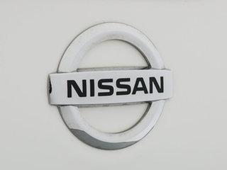 2017 Nissan Navara D23 Series II SL (4x4) White 7 Speed Automatic Dual Cab Utility