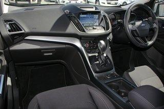 2018 Ford Escape ZG 2018.00MY Trend PwrShift AWD Silver 6 Speed Sports Automatic Dual Clutch Wagon
