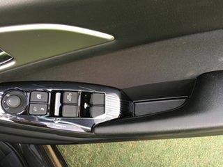 2018 Mazda 3 BN5278 Maxx SKYACTIV-Drive Sport Machine Grey 6 Speed Sports Automatic Sedan