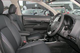 2019 Mitsubishi Outlander ZL MY19 Exceed Titanium 6 Speed Automatic