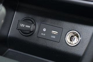 2018 Hyundai Elantra AD.2 MY19 Go Phantom Black 6 Speed Sports Automatic Sedan
