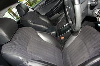 2012 Hyundai i45 YF MY11 Active Silver 6 Speed Sports Automatic Sedan