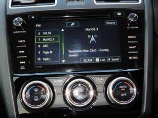 2018 Subaru Forester S4 MY18 XT CVT AWD Premium Dark Grey 8 Speed Constant Variable Wagon