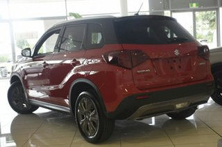 2019 Suzuki Vitara LY Series II 2WD Red/Black 6 Speed Sports Automatic Wagon.
