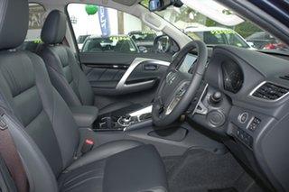 2019 Mitsubishi Pajero Sport QE MY19 GLS Dark Blue Automatic