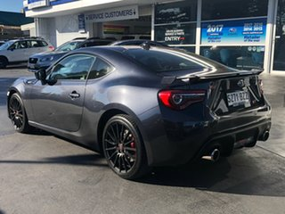 2018 Subaru BRZ Z1 MY18 TS Dark Grey 6 Speed Sports Automatic Coupe
