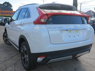 2018 Mitsubishi Eclipse Cross YA LS (2WD) Starlight Continuous Variable Wagon