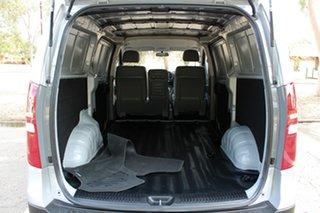 2018 Hyundai iLOAD TQ4 MY19 Grey 5 Speed Automatic Van