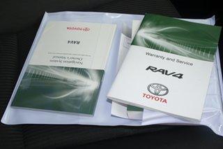 2017 Toyota RAV4 ASA44R GX AWD Glacier 6 Speed Sports Automatic Wagon