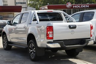 2019 Holden Colorado RG MY19 LTZ Pickup Crew Cab Nitrate 6 Speed Sports Automatic Utility.