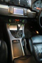 2004 BMW X5 E53 MY04 is Steptronic Grey 6 Speed Sports Automatic Wagon